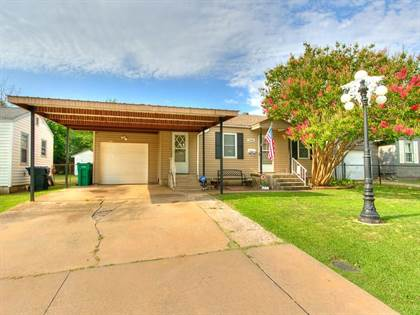 Residential Property for sale in 3148 Cashion Place, Oklahoma City, OK, 73112