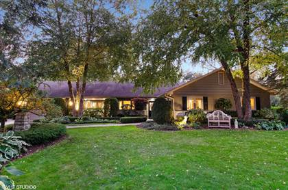 Residential Property for sale in 352 Jeffery Lane, Northfield, IL, 60093