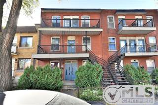 Other Real Estate for sale in 2332A-2338 Boul. Pie-IX, Montreal, Quebec