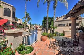 Townhouse for sale in 10056 East Ironwood Drive, Scottsdale, AZ, 85258