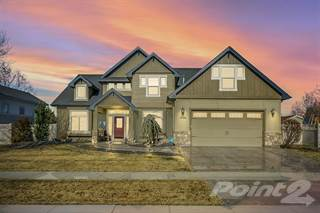Single Family for sale in 1174 W Pachino St , Meridian, ID, 83646