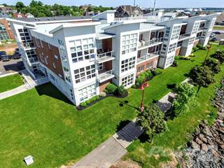Condo for sale in 4 Prince Street, Charlottetown, Prince Edward Island, C1A0C4