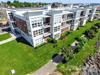 Condominium for sale in 4 Prince Street, Charlottetown, Prince Edward Island, C1A0C4