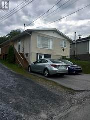 Single Family for sale in 6 Notre Dame Street, Corner Brook, Newfoundland and Labrador, A2H4Y7