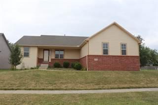 Single Family for rent in 2784 N Parkwood Ln., Wichita, KS, 67220