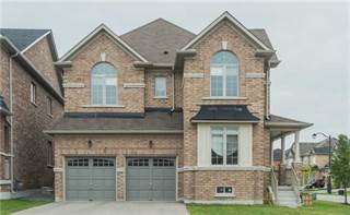 Residential Property for rent in 1306 Blencowe Cres, Newmarket, Ontario