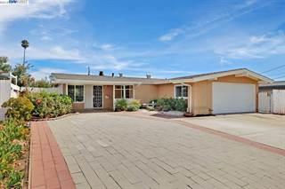 Single Family for sale in 27426 Sleepy Hollow Ave, Hayward, CA, 94545