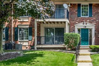 Condo for sale in 12008 15 MILE Road, Sterling Heights, MI, 48312