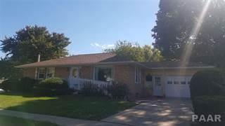 Single Family for sale in 340 E COURT, Farmington, IL, 61531
