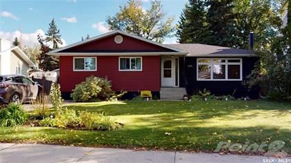 Residential Property for sale in 1604 Hilliard STREET E, Saskatoon, Saskatchewan, S7J 0G4