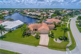 Single Family for sale in 1301 OSPREY DRIVE, Punta Gorda, FL, 33950