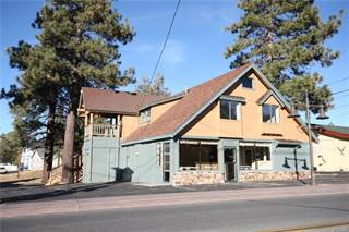 Comm/Ind for sale in 40588 Village, Big Bear Lake, CA, 92315