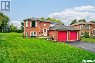 Single Family for sale in 620 WAYNE Crescent, Midland, Ontario