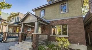 Single Family for rent in 144 BRIGHTON AVENUE, Ottawa, Ontario, K1S0T4