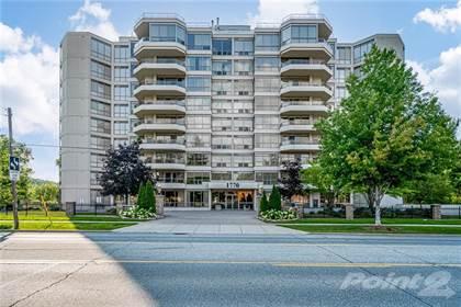 Condominium for sale in 1770 Main Street W PH2, Hamilton, Ontario, L8S 1H1