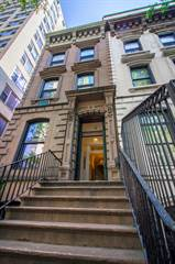 Townhouse for sale in 172 East 71st Street, Manhattan, NY, 10021