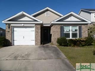Single Family for sale in 36 Spring Lake Circle, Savannah, GA, 31407