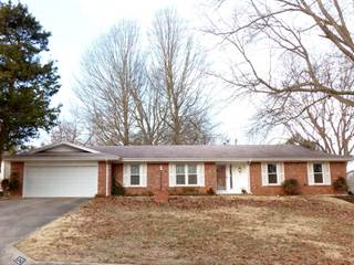 Single Family for sale in 1525 South Charing Avenue, Springfield, MO, 65809