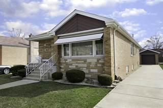 Single Family for sale in 9627 South Millard Avenue, Evergreen Park, IL, 60805
