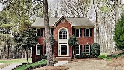 Residential Property for sale in 1895 Skidmore Circle, Lawrenceville, GA, 30044