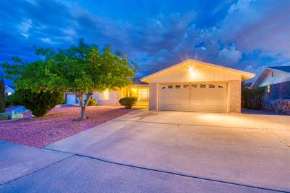 Residential Property for sale in 7005 CASA LOMA Circle, El Paso, TX, 79912