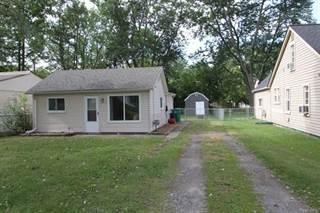Single Family for sale in 2670 MOTT Avenue, Waterford, MI, 48328