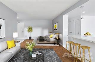 Apartment for rent in Cloisters of the Don - Three Bedroom, Toronto, Ontario