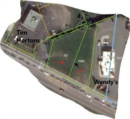 Land for sale in 3365 PETAWAWA BOULEVARD, Petawawa, Ontario