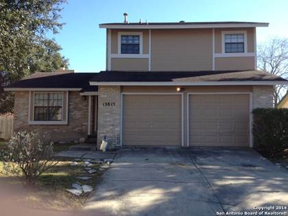 Residential Property for rent in 13815 CANE DR, San Antonio, TX, 78233