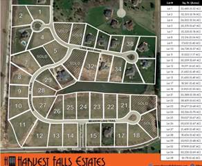 Land for sale in 3552 Waterstone, Loves Park, IL, 61114