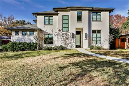 Residential Property for sale in 7533 Colgate Avenue, Dallas, TX, 75225