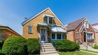 Single Family for sale in 7036 West Roscoe Street, Chicago, IL, 60634
