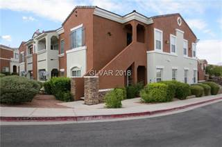 Townhouse for sale in 9303 GILCREASE Avenue 2163, Las Vegas, NV, 89149