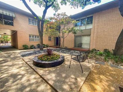Residential Property for sale in 6134 Bandera Avenue 6134D, Dallas, TX, 75225
