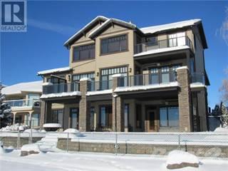 Single Family for sale in 48 Heritage Point W, Lethbridge, Alberta