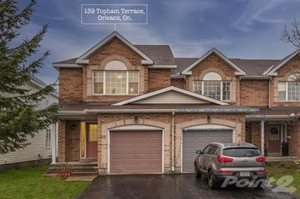 139 Topham Terr.,    Ottawa,Ontario - honey homes