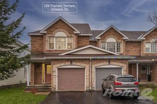 Residential Property for sale in 139 Topham Terr., Ottawa, Ontario