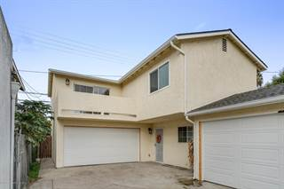Townhouse for rent in 6439 Downey Avenue, Long Beach, CA, 90805