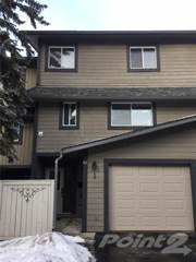Townhouse for sale in 27 SILVER SPRINGS DRIVE NW, Calgary, Alberta