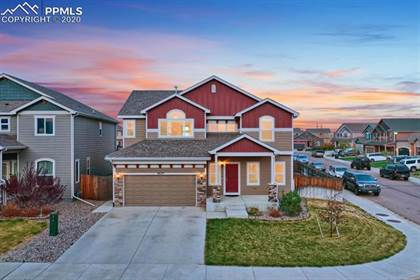 Residential Property for sale in 6629 Alliance Loop, Fountain, CO, 80925