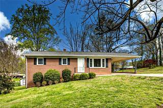 Single Family for sale in 455 Brookwood Drive, Asheboro, NC, 27203