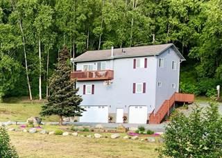 Single Family for sale in 19635 Kullberg Circle, Chugiak, AK, 99567