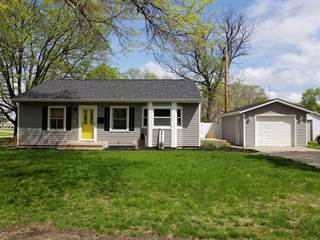 Single Family for sale in 1321 2nd Street, Henry, IL, 61537