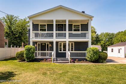 Residential Property for sale in 9312 Old Six Mile Ln, Louisville, KY, 40299