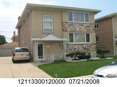 Residential Property for rent in 8557 West WINNEMAC Avenue G, Chicago, IL, 60656