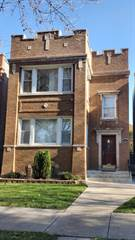 Single Family for rent in 3307 North Springfield Avenue 1, Chicago, IL, 60618
