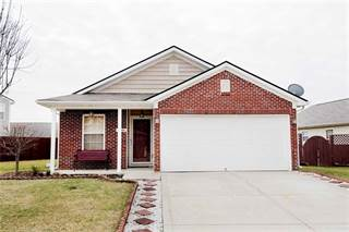 Single Family for sale in 5345 Dollar Run Drive, Indianapolis, IN, 46221