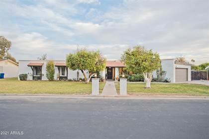 Propiedad residencial en venta en 1915 E GLENCOVE Street, Mesa, AZ, 85203