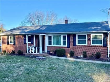 Residential Property for sale in 314 Meherrin Road, Meherrin, VA, 23954