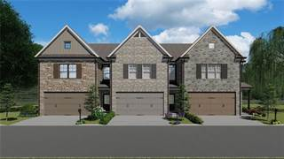 Townhouse for sale in 2453 Quay Ridge, Lawrenceville, GA, 30044